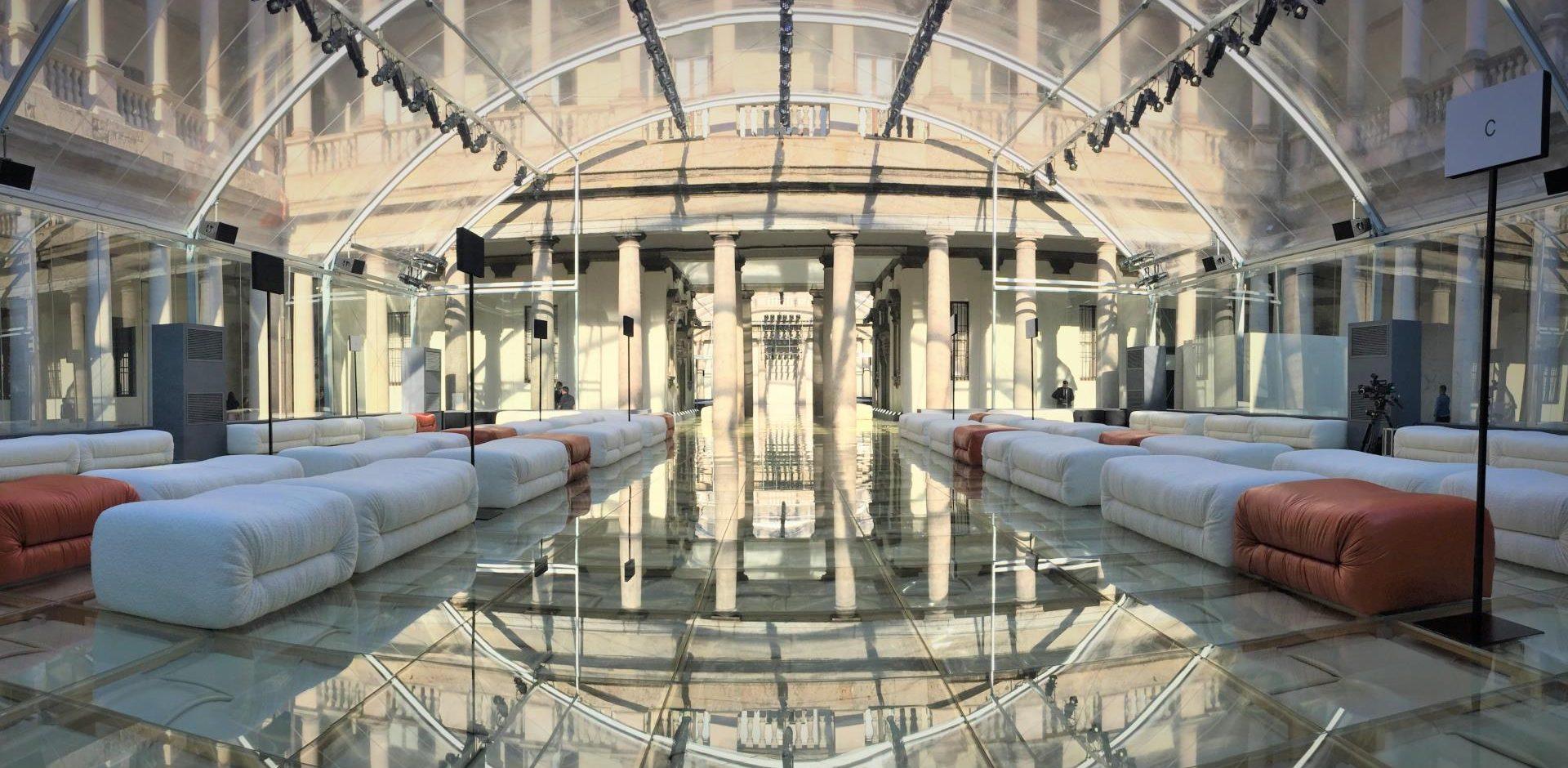 Bottega Veneta SS 2020 - Via del Senato, Milano